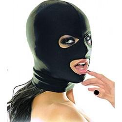 Косплей маска спандекс