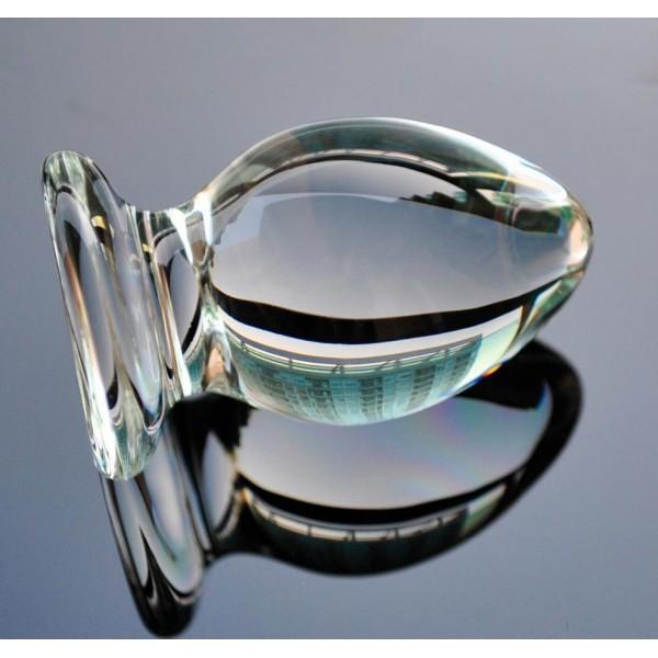 Анален разширител от стъкло Orgo - Стъклени анални разширители